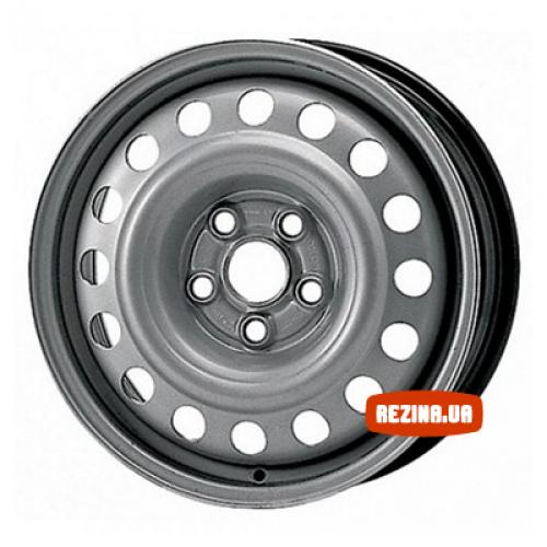 Купить диски KFZ 9897 Mercedes Benz R16 5x112 j6.5 ET60 DIA66.6 silver