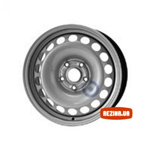 Купить диски KFZ 9922 Volkswagen R16 5x112 j6.5 ET33 DIA57 silver