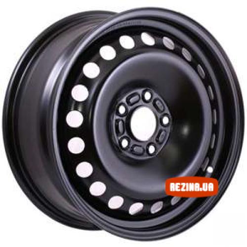 Купить диски KFZ 9975 Ford R16 5x108 j6.5 ET52.5 DIA63.4 Black