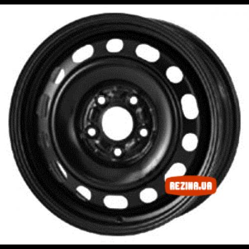 Купить диски KFZ 9980 Mazda R16 5x114.3 j6.5 ET52.5 DIA67.1 Black