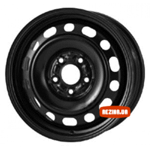 Купить диски KFZ 9980 Mazda R16 5x114.3 j6.5 ET52.5 DIA67.1 silver