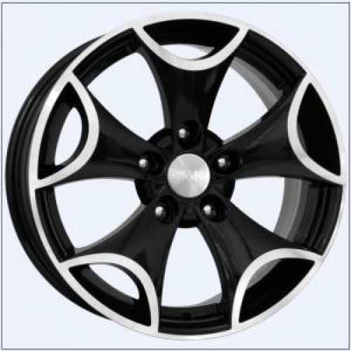 Купить диски КиК Фотон R16 5x114.3 j7.5 ET45 DIA67.1 алмаз мэт