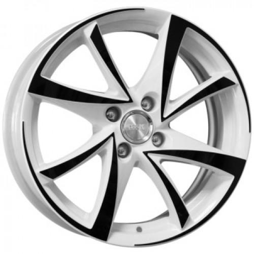 Купить диски КиК Игуана R14 4x100 j5.5 ET35 DIA67.1 венге
