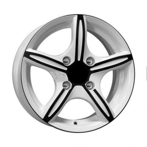 Купить диски КиК Мирель R14 4x98 j6.0 ET38 DIA58.5 венге