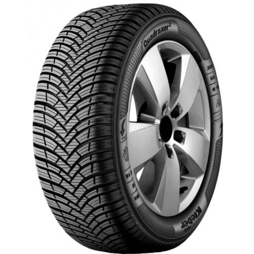 Купить шины Kleber Quadraxer 2 195/45 R16 84H