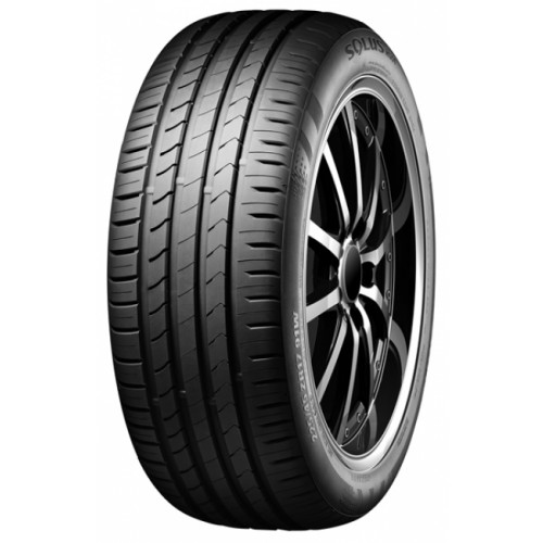 Купить шины Kumho Solus HS51 215/55 R17 94W