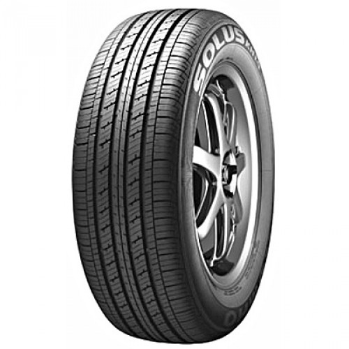 Купить шины Kumho Solus KH14 215/65 R16 102T