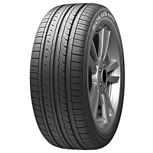 Купить шины Kumho Solus KH17 195/55 R15 85V