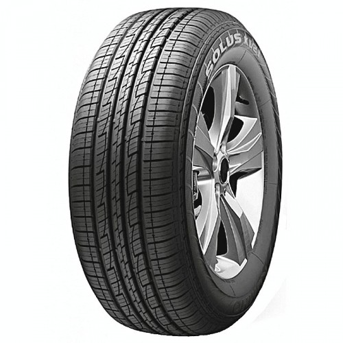 Купить шины Kumho Solus KL21 255/55 R18 109V XL