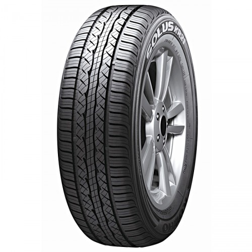 Купить шины Kumho Solus KR21 215/60 R16 99V XL