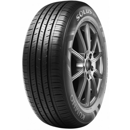 Купить шины Kumho Solus TA31 225/55 R17 95V