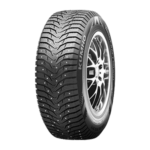 Купить шины Kumho WinterCraft Ice WI-31 205/70 R15 96T  Под шип