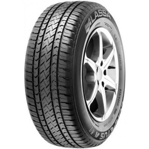 Купить шины Lassa Competus H/L 215/65 R16 98H