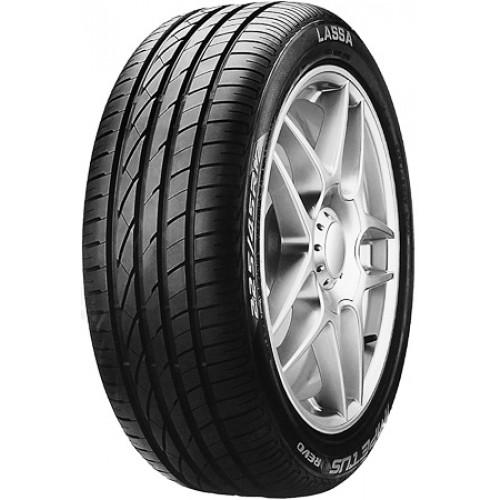 Купить шины Lassa Competus H/P 225/55 R18 95V