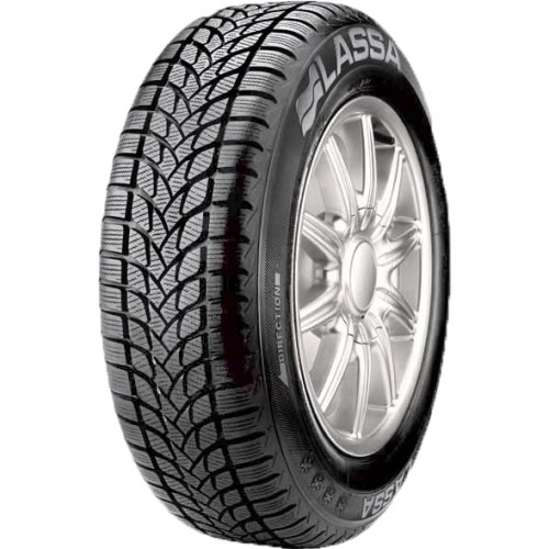Купить шины Lassa Competus Winter 245/70 R16 107T