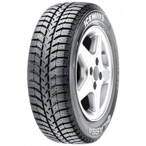 Купить шины Lassa Ice Ways 205/55 R16 91T  Шип