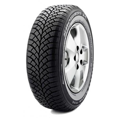 Купить шины Lassa Snoways 2 165/70 R14 81T