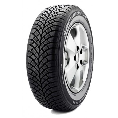 Купить шины Lassa Snoways 2 205/65 R16 107/105R