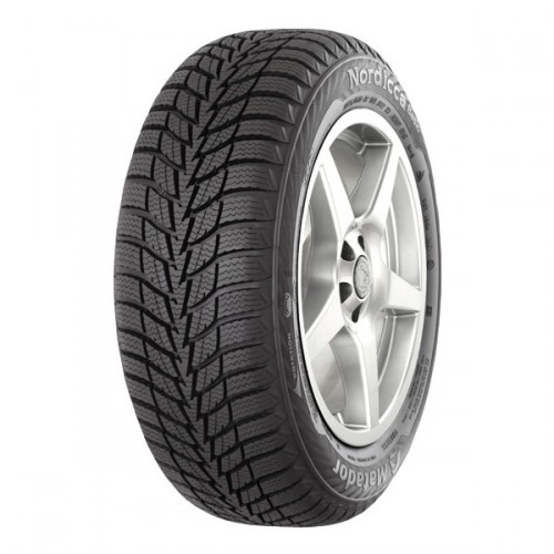 Купить шины Matador MP 52 Nordicca Basic M+S 175/80 R14 88T