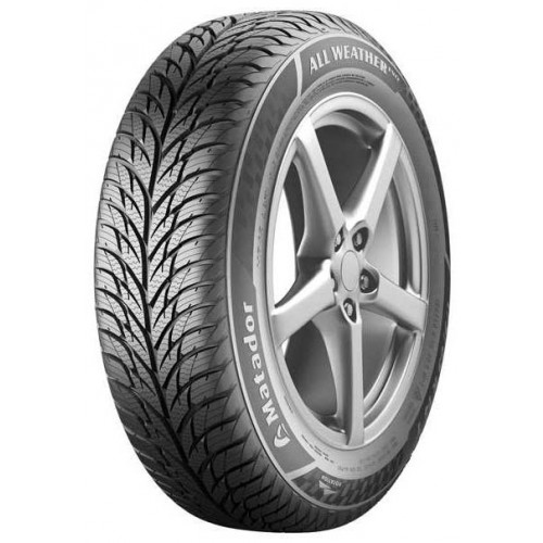 Купить шины Matador MP-62 All Weather Evo 165/70 R13 79T
