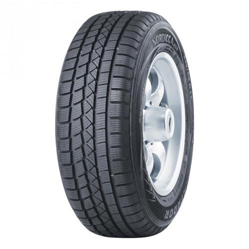 Купить шины Matador MP 91 Nordicca 4x4 SUV M+S 235/65 R17 108H XL