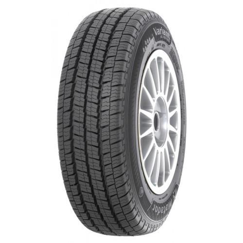 Купить шины Matador MPS 125 Variant All Weather 195/75 R16 107S