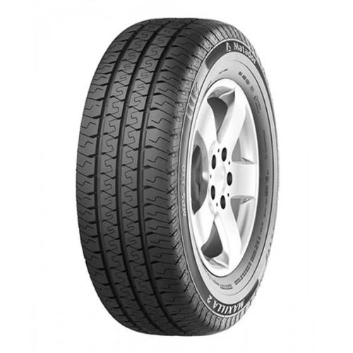 Купить шины Matador MPS 330 Maxilla 2 195/80 R14 106/104Q