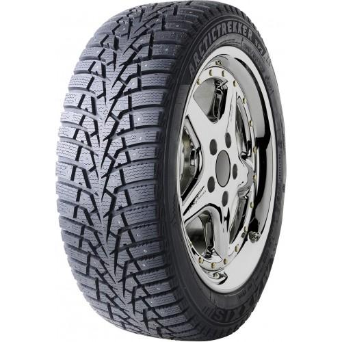 Купить шины Maxxis ArcticTrekker NP3 155/65 R14 75T Под шип