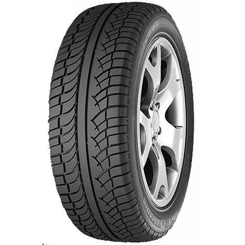 Купить шины Michelin 4x4 Diamaris 225/55 R17 97W