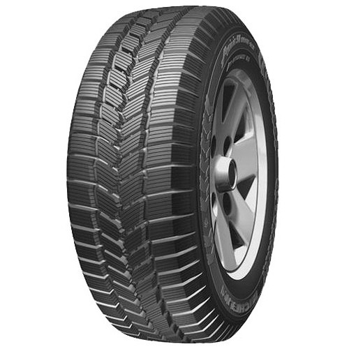 Купить шины Michelin Agilis 51 Snow-Ice 215/60 R16 103/101T