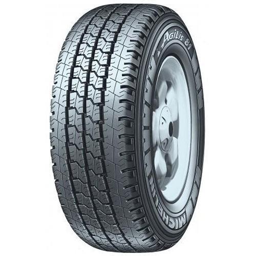 Купить шины Michelin Agilis 81 195/65 R16 104/102R