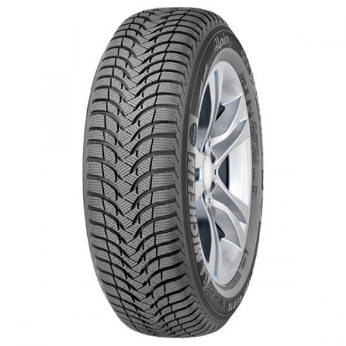 Купить шины Michelin Alpin 4 215/60 R17 100H XL