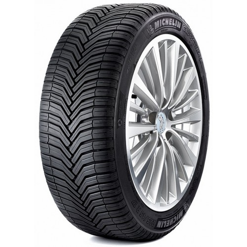 Купить шины Michelin Cross Climate 225/55 R17 101W XL