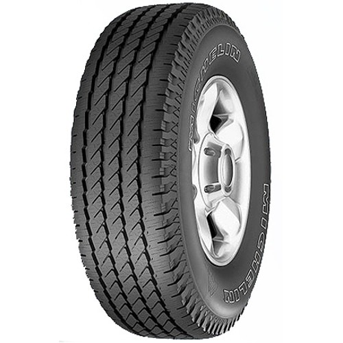 Купить шины Michelin Cross Terrain SUV 235/65 R17 103T