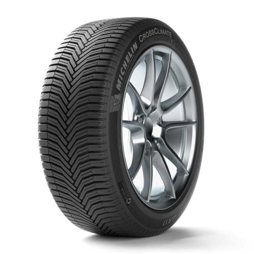 Купить шины Michelin CrossClimate Plus 245/45 R19 102Y XL