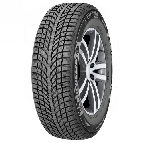 Купить шины Michelin Latitude Alpin 2 255/55 R18 109H   ROF