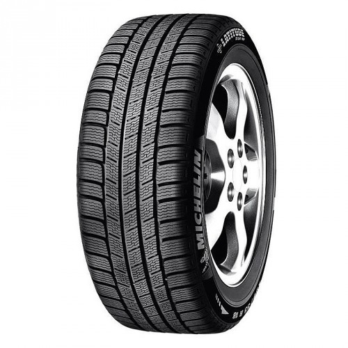 Купить шины Michelin Latitude Alpin HP 265/55 R19 109H