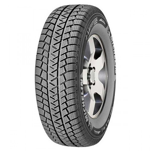 Купить шины Michelin Latitude Alpin 255/50 R19 107H XL
