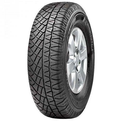 Купить шины Michelin Latitude Cross 265/70 R16 112T