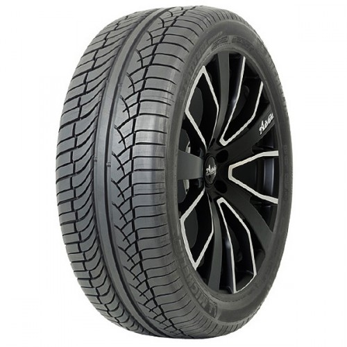 Купить шины Michelin Latitude Diamaris 285/45 R19 107V