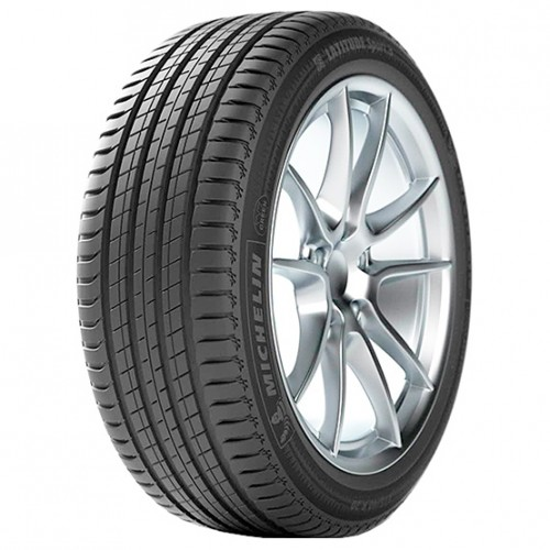 Купить шины Michelin Latitude Sport 3 235/60 R18 107W XL