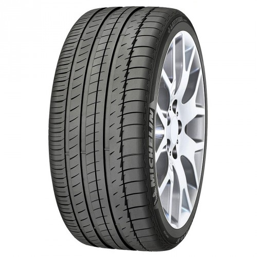 Купить шины Michelin Latitude Sport 255/60 R18 112V XL