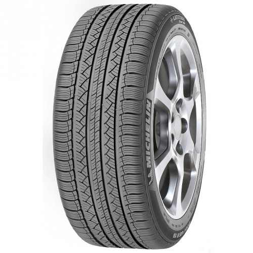 Купить шины Michelin Latitude Tour HP 285/60 R18 120V XL