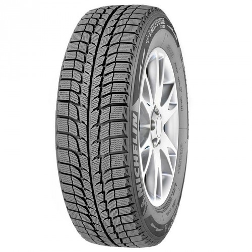 Купить шины Michelin Latitude X-Ice 2 235/55 R18 100T