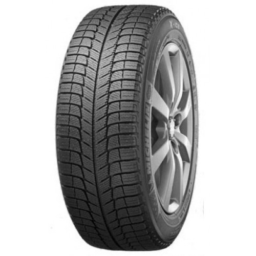 Купить шины Michelin Latitude X-Ice 3 255/45 R18 103H XL