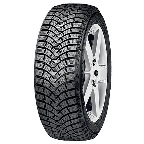 Купить шины Michelin Latitude X-Ice North 2 235/55 R18 104T XL Шип