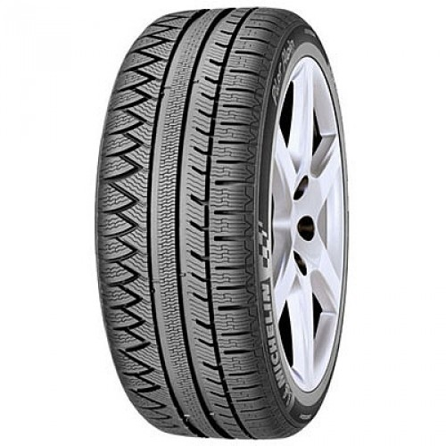 Купить шины Michelin Pilot Alpin PA3 285/35 R20 104W XL