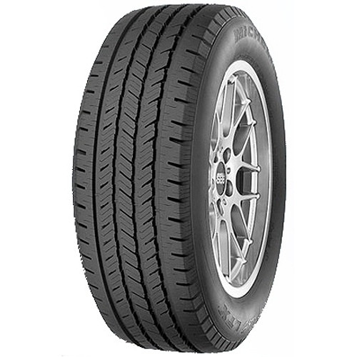 Купить шины Michelin Pilot LTX 255/65 R17 112H
