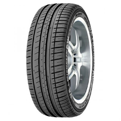 Купить шины Michelin Pilot Sport 3 205/50 R17 93W XL