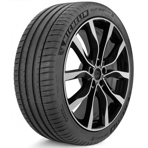 Купить шины Michelin Pilot Sport 4 SUV 285/45 R21 113Y XL